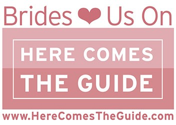 Brides Love Us On Here Comes The Guide